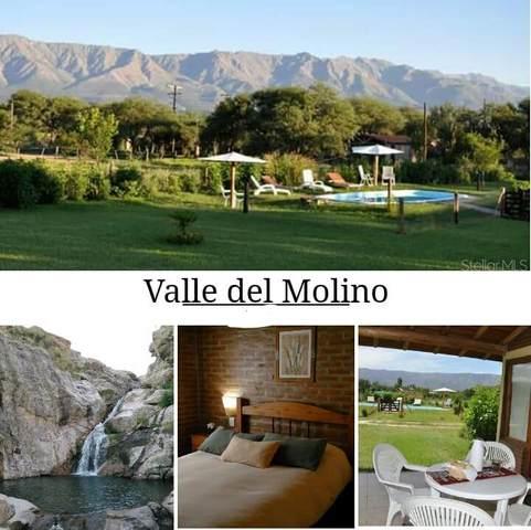 Valle del Molino Paraje Bajo El Molino, NONO CORDOBA, OC  (MLS #O5887384) :: Team Borham at Keller Williams Realty