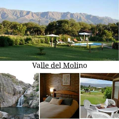 Valle del Molino Paraje Bajo El Molino, NONO CORDOBA, OC  (MLS #O5887384) :: Team Buky