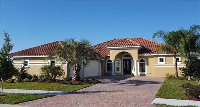 2907 N Asciano Court, New Smyrna Beach, FL 32168 (MLS #O5887415) :: Florida Life Real Estate Group