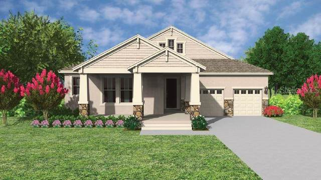 1717 Pasture Loop, Oviedo, FL 32765 (MLS #O5887483) :: Alpha Equity Team