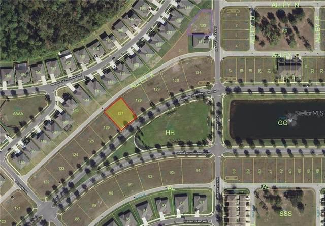 2571 Grasmere View Parkway N, Kissimmee, FL 34746 (MLS #O5887545) :: Bustamante Real Estate