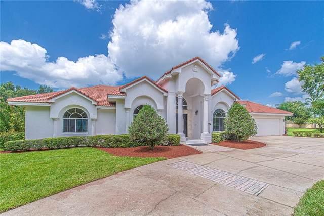 3000 Bird Lane, Windermere, FL 34786 (MLS #O5887565) :: Pepine Realty