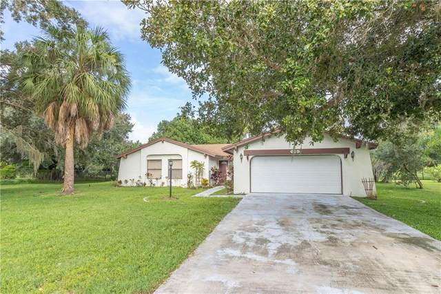 619 Midiron Drive, Poinciana, FL 34759 (MLS #O5887652) :: Keller Williams on the Water/Sarasota
