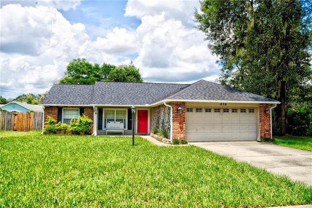 419 Berwick Circle, Deland, FL 32724 (MLS #O5887675) :: Florida Life Real Estate Group