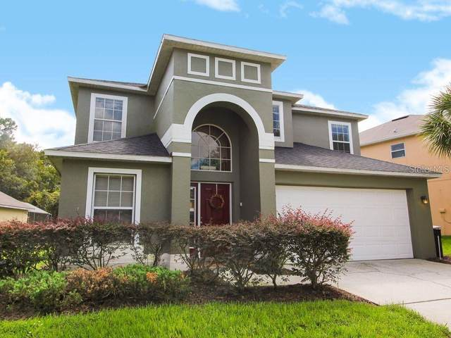Address Not Published, Kissimmee, FL 34747 (MLS #O5887701) :: Rabell Realty Group