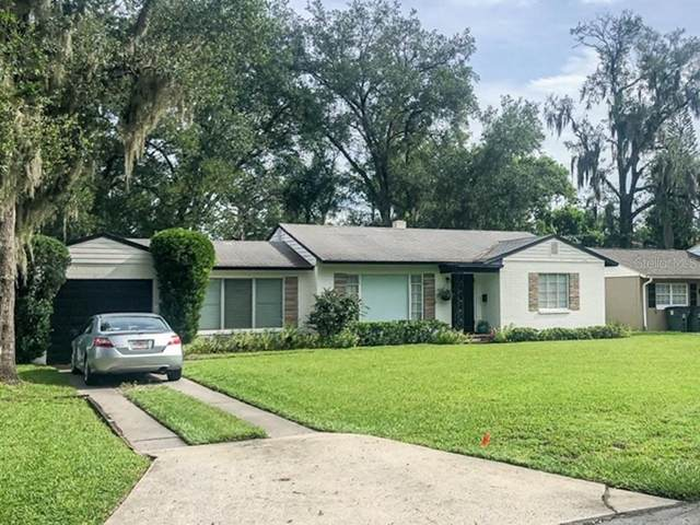 1851 Windsor Drive, Winter Park, FL 32789 (MLS #O5887732) :: Florida Life Real Estate Group