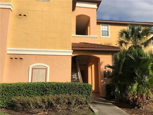 5479 Vineland Road #9205, Orlando, FL 32811 (MLS #O5887775) :: Team Pepka