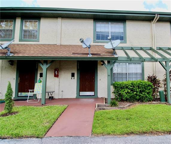 5669 Royal Pine Boulevard #32, Orlando, FL 32807 (MLS #O5887814) :: The Light Team