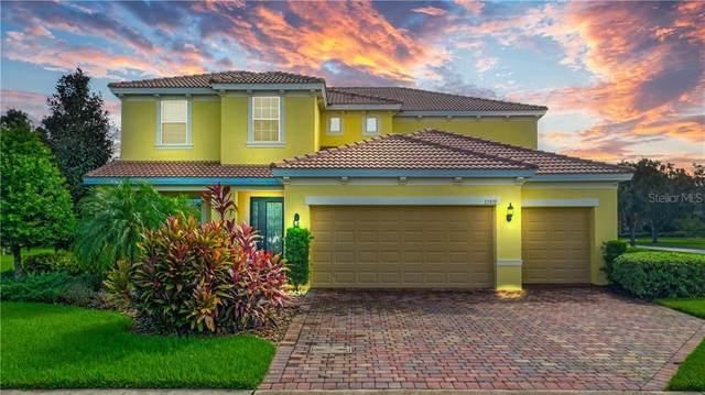 11810 Fiore Drive, Orlando, FL 32827 (MLS #O5887885) :: The Light Team