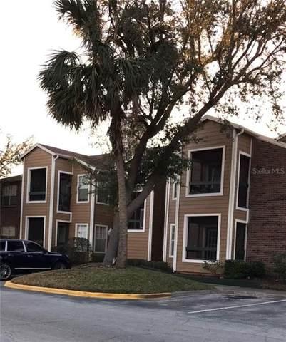 4200 Thornbriar Lane E203, Orlando, FL 32822 (MLS #O5887896) :: The Light Team