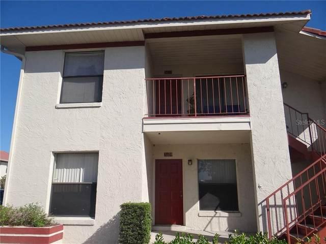 1609 Long Ridge Court #285, Orlando, FL 32807 (MLS #O5887947) :: Frankenstein Home Team