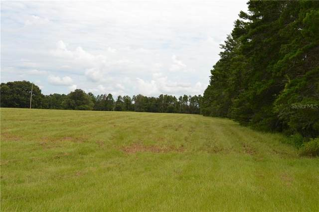 Spring Lake Highway, Brooksville, FL 34602 (MLS #O5887994) :: Pristine Properties