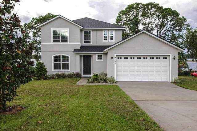 9123 County Road 561, Clermont, FL 34711 (MLS #O5888027) :: Griffin Group