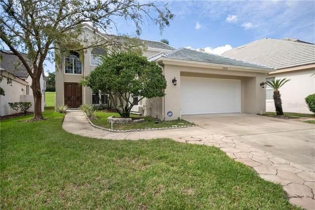 7216 Hawksnest Boulevard, Orlando, FL 32835 (MLS #O5888100) :: The Figueroa Team