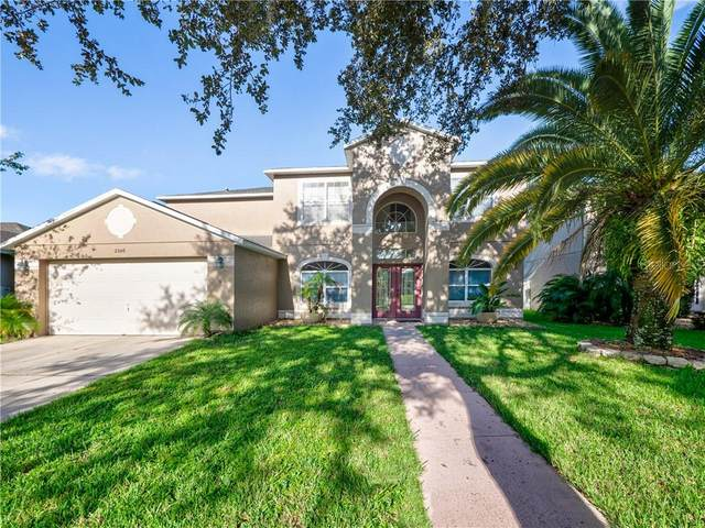 2306 Stone Cross Circle, Orlando, FL 32828 (MLS #O5888103) :: Bustamante Real Estate