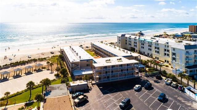 111 N Atlantic Avenue #1030, New Smyrna Beach, FL 32169 (MLS #O5888119) :: Alpha Equity Team