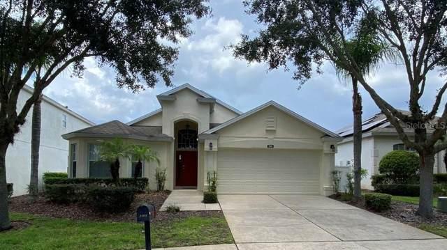 300 Henley Circle, Davenport, FL 33896 (MLS #O5888182) :: Pepine Realty