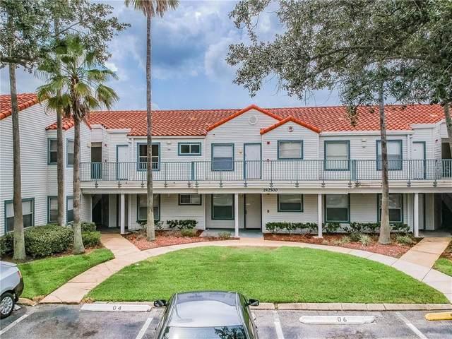 2500 Woodgate Blvd #203, Orlando, FL 32822 (MLS #O5888256) :: Griffin Group