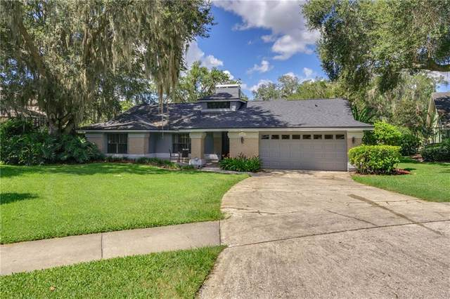 4575 Whimbrel Place, Winter Park, FL 32792 (MLS #O5888332) :: Key Classic Realty