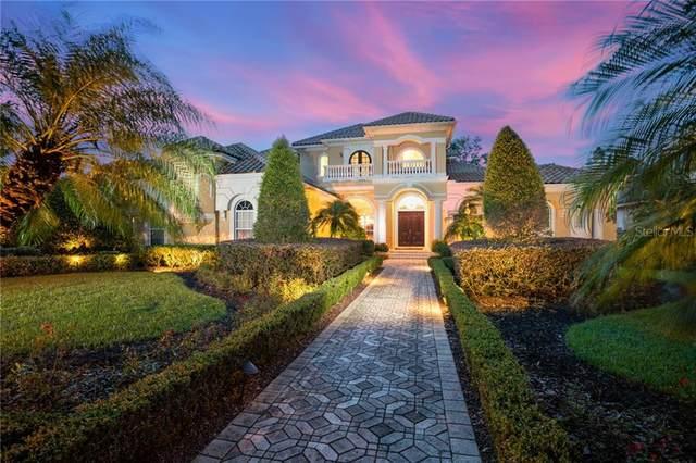 8288 Tibet Butler Drive, Windermere, FL 34786 (MLS #O5888371) :: Florida Life Real Estate Group