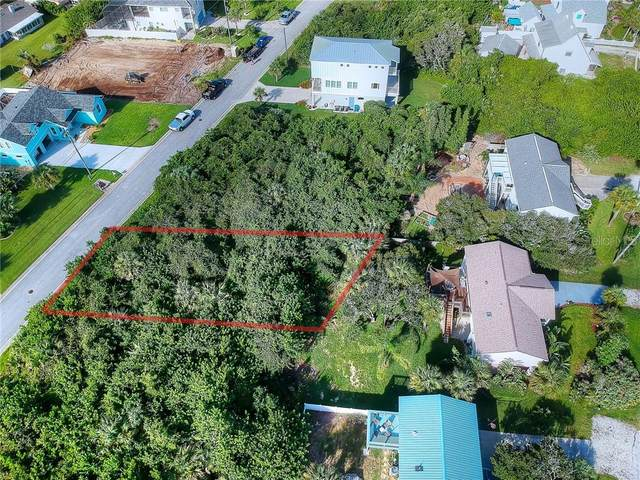119 Capri Drive, Ormond Beach, FL 32176 (MLS #O5888419) :: Team Pepka