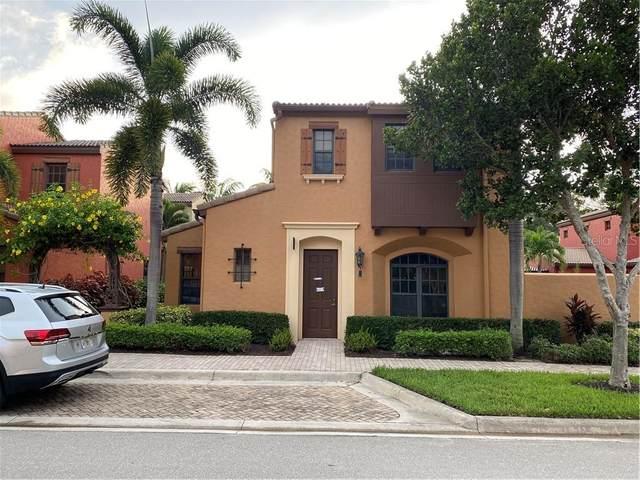 8116 Bibiana Way #201, Fort Myers, FL 33912 (MLS #O5888424) :: GO Realty