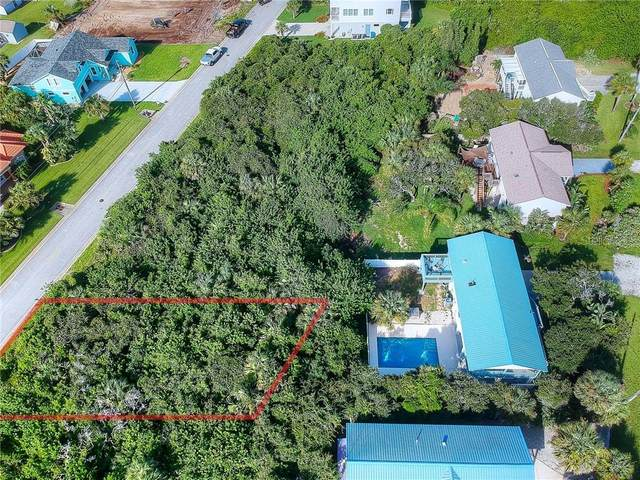 121 Capri Drive, Ormond Beach, FL 32176 (MLS #O5888442) :: Team Pepka