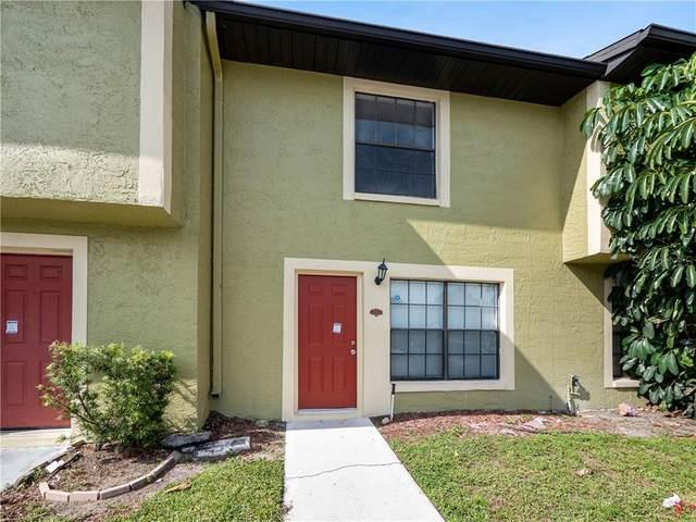 7329 Cedar Creek Court #73, Winter Park, FL 32792 (MLS #O5888498) :: Team Buky