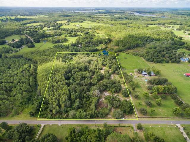 Florida Boys Ranch Road, Clermont, FL 34711 (MLS #O5888546) :: Rabell Realty Group