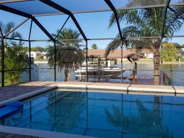 Address Not Published, Merritt Island, FL 32953 (MLS #O5888605) :: Heckler Realty