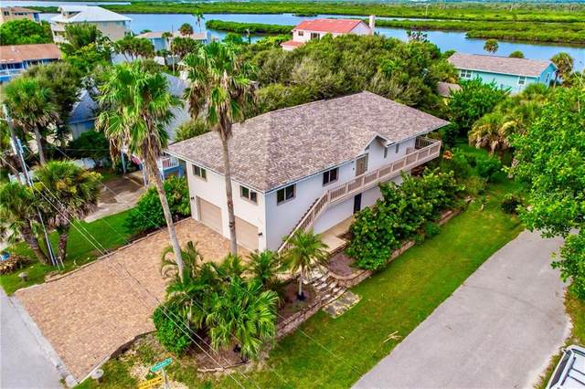 Address Not Published, New Smyrna Beach, FL 32169 (MLS #O5888629) :: Zarghami Group