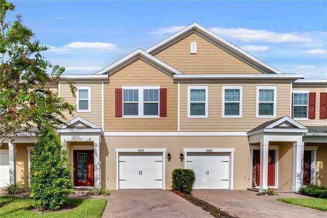 1489 River Rock Court, Oviedo, FL 32765 (MLS #O5888677) :: Florida Life Real Estate Group