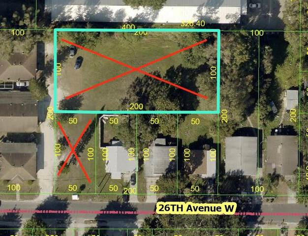 Bradenton, FL 34205 :: Cartwright Realty