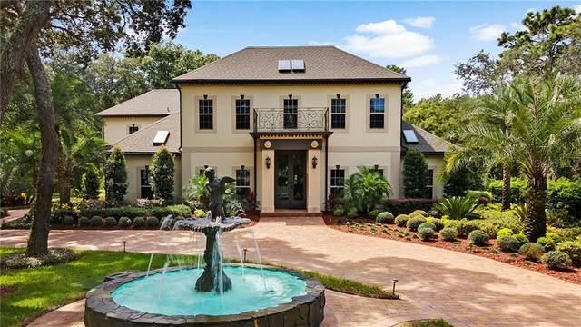 1701 Fountainhead Drive, Lake Mary, FL 32746 (MLS #O5888796) :: Key Classic Realty