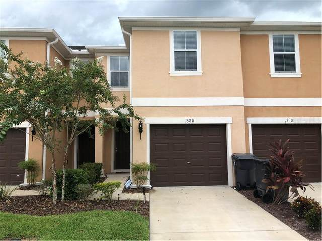 1580 Chelsea Drive, Davenport, FL 33897 (MLS #O5888814) :: Griffin Group