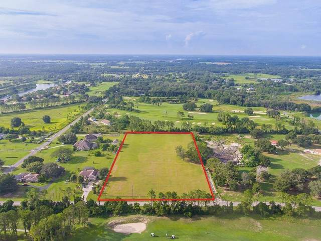 Montevista Road, Clermont, FL 34711 (MLS #O5888815) :: Rabell Realty Group