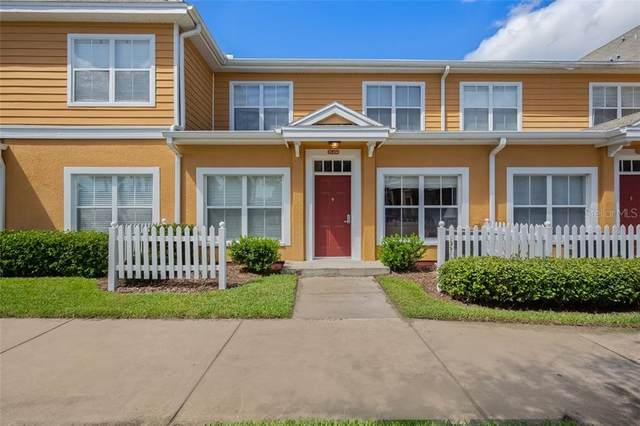 2622 Lodi Circle #104, Kissimmee, FL 34746 (MLS #O5888857) :: Keller Williams on the Water/Sarasota
