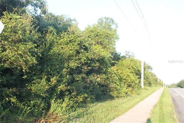 Address Not Published, Deltona, FL 32738 (MLS #O5888860) :: Bustamante Real Estate
