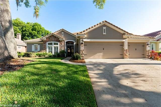1068 Bloomsbury Run, Lake Mary, FL 32746 (MLS #O5888888) :: BuySellLiveFlorida.com