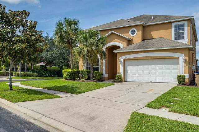 2793 Lido Key Drive, Kissimmee, FL 34747 (MLS #O5889007) :: Cartwright Realty