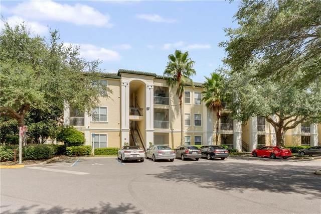 2627 Maitland Crossing Way #203, Orlando, FL 32810 (MLS #O5889040) :: Alpha Equity Team