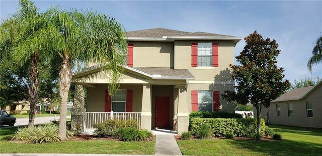 Address Not Published, Apopka, FL 32703 (MLS #O5889052) :: Team Buky