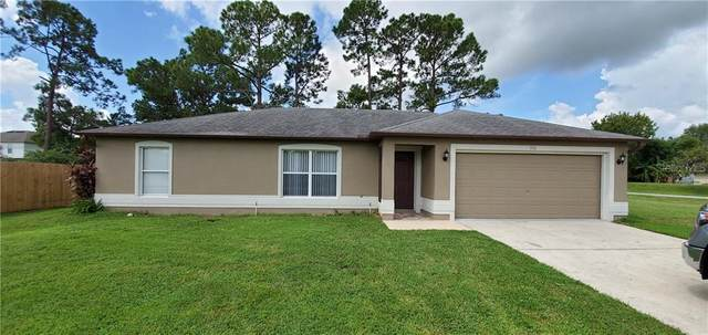 908 Picasso Avenue, Deltona, FL 32725 (MLS #O5889167) :: Zarghami Group