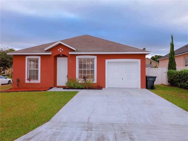 322 Madina Circle, Davenport, FL 33837 (MLS #O5889196) :: Your Florida House Team