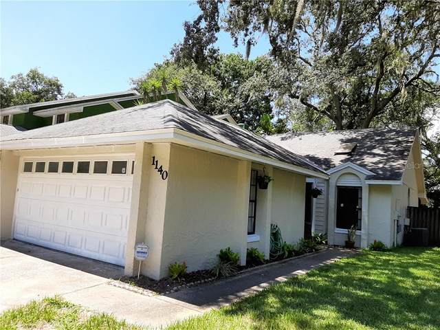 Address Not Published, Apopka, FL 32703 (MLS #O5889205) :: Team Buky