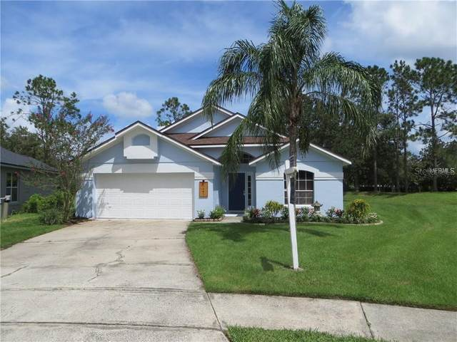121 Ringtail Drive, Orlando, FL 32828 (MLS #O5889236) :: GO Realty