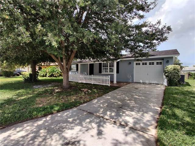 3321 Jackson Drive, Holiday, FL 34691 (MLS #O5889245) :: Griffin Group
