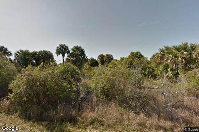 670 Sunshine Street SW, Palm Bay, FL 32908 (MLS #O5889369) :: Rabell Realty Group