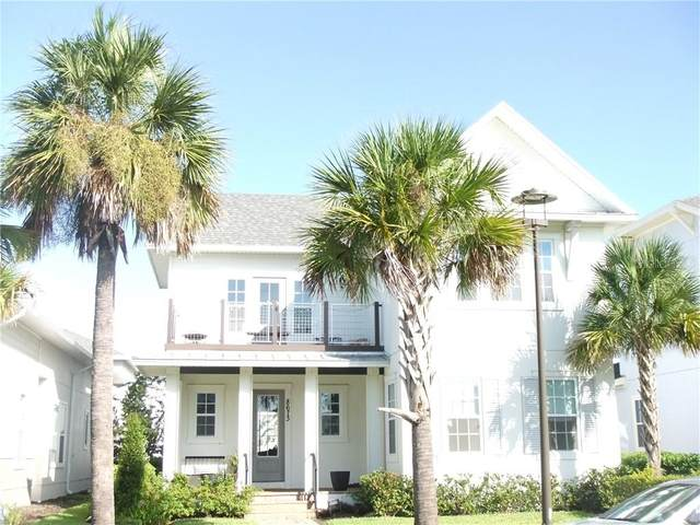 8673 Sperry Street, Orlando, FL 32827 (MLS #O5889500) :: RE/MAX Premier Properties
