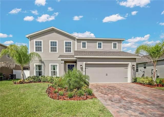 3727 Hanworth Loop, Sanford, FL 32773 (MLS #O5889514) :: Pepine Realty